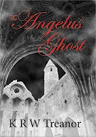 Angelus Ghost romantic mystery cover
